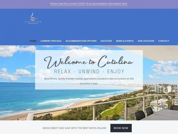 catalinaresort.com.au