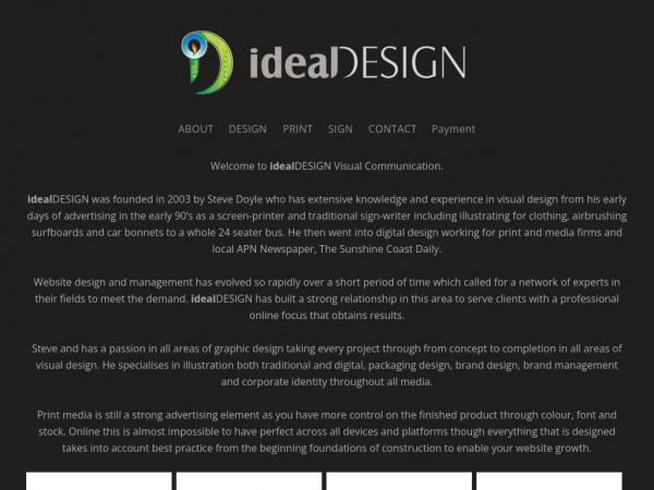 idealdesign.net.au