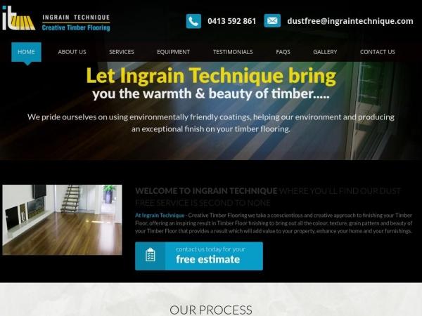 ingraintechnique.com
