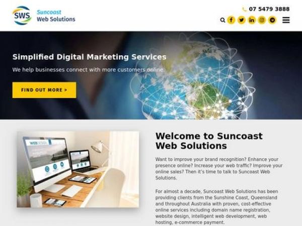 suncoastwebsolutions.com.au